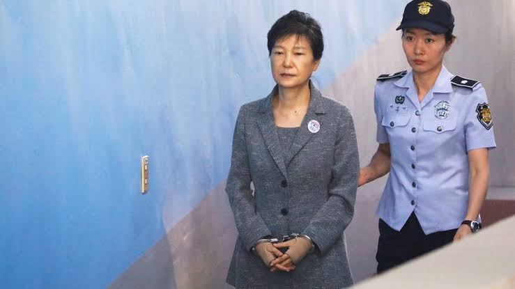 Corruption: South Korea's High Court Upholds Ex-President's 20-Year Jail Term