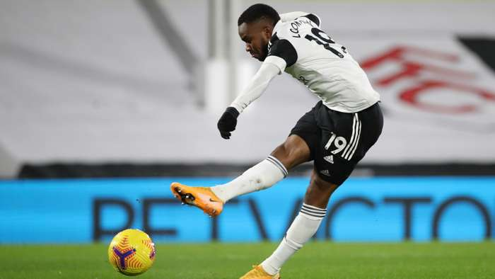 Lookman scores, Zambo Anguissa bags assist in Fulham loss to Manchester United