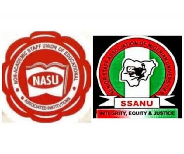 Another Strike Looms As NASU, SSANU Is Set To Embark On 3-Day Strike Over IPPIS, Others