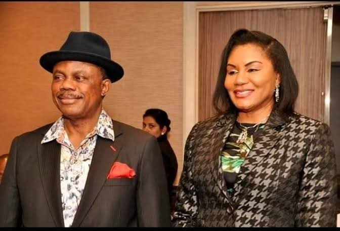 Obiano, Wife Not Infected With COVID-19 – Anambra Gov's Aide