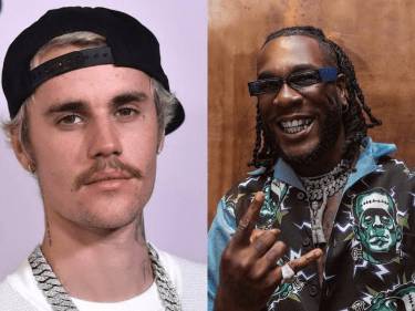 "Justin Bieber Features Burna Boy On His Forthcoming Album ""Justice"""