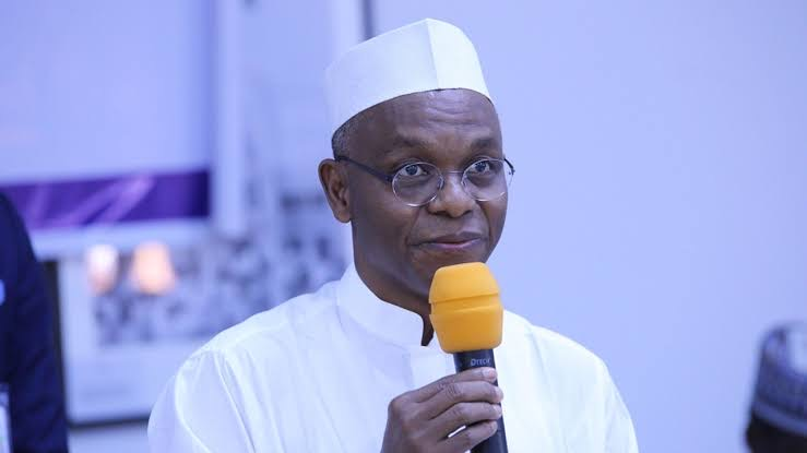 Insecurity: Give Us State Police, Decentralise Judiciary – Gov. El-Rufai