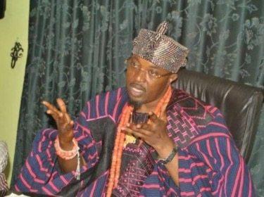 Oluwo of Iwo – I Am Not a Part of Yoruba People Agitating for Nigeria's Breakup