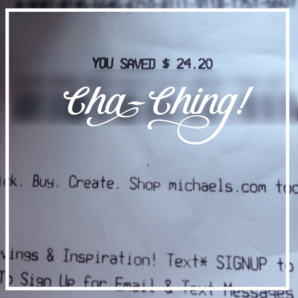 chaching