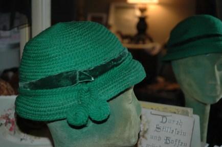 1930s Green