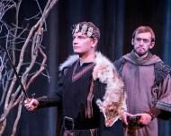 "1701-49 073 1701-49 Macbeth Play BYU Production of Shakespeare's ""Macbeth"" January 18, 2017 Photo by Jaren Wilkey/BYU © BYU PHOTO 2017 All Rights Reserved photo@byu.edu (801)422-7322"