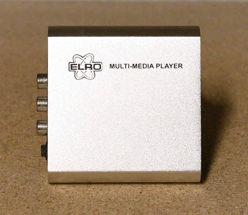 mini videoplayer
