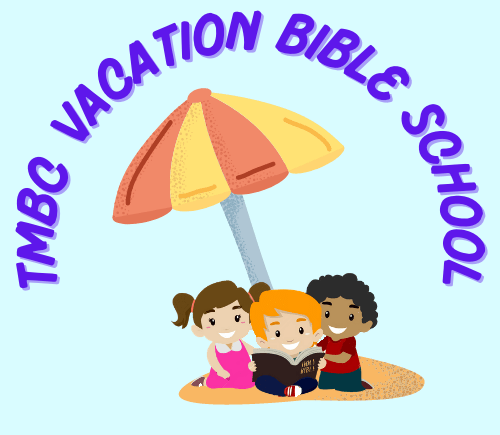 The 2021 Vacation Bible School Registration is Open