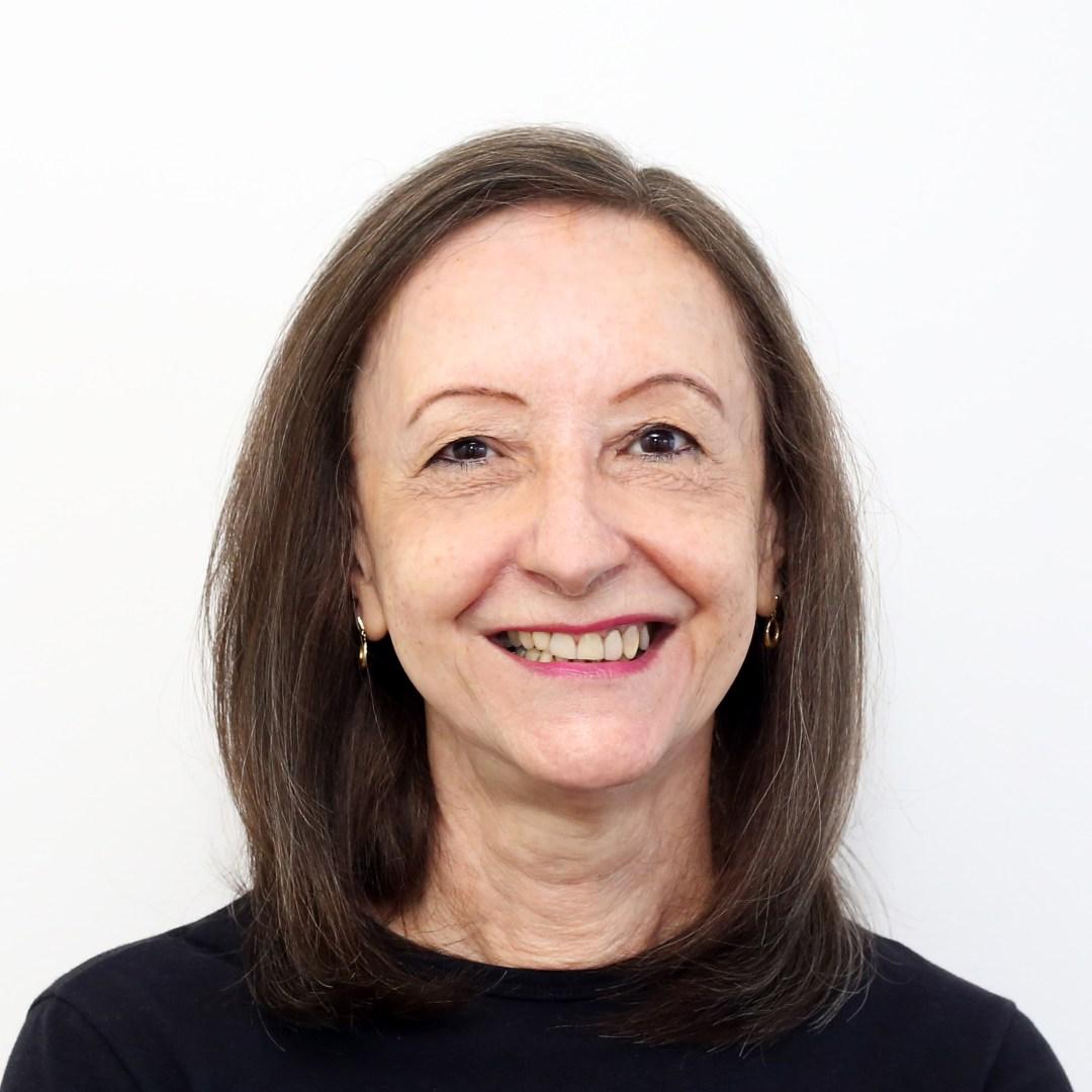 Elisa Ideli Silva