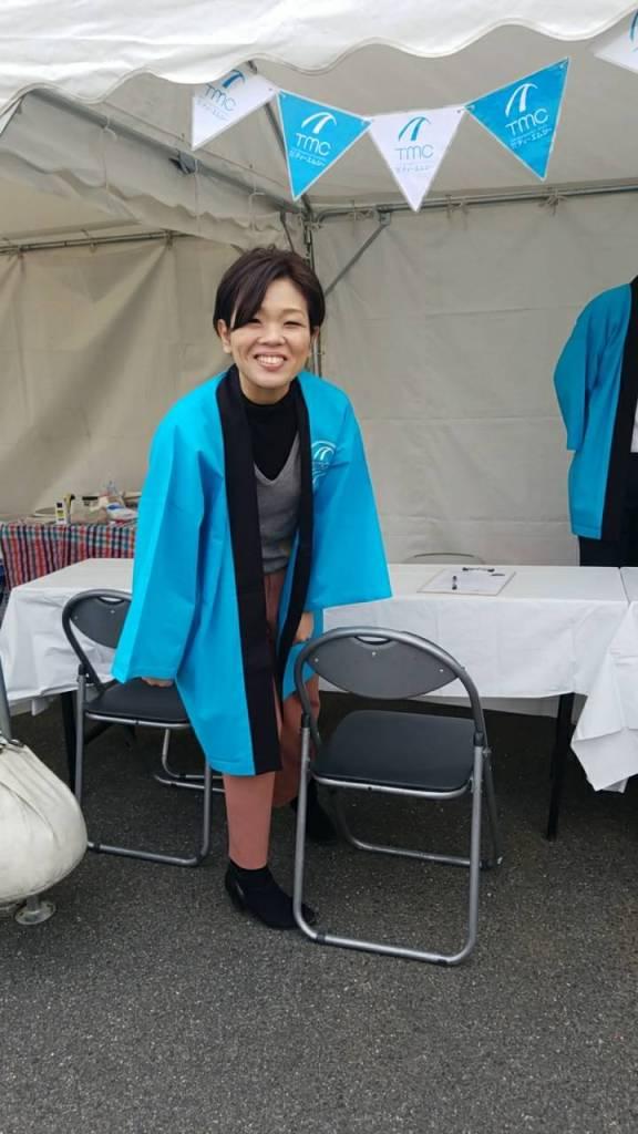 イベントレポ♪ 新生活応援リフォームフェア【春待ちMarche】