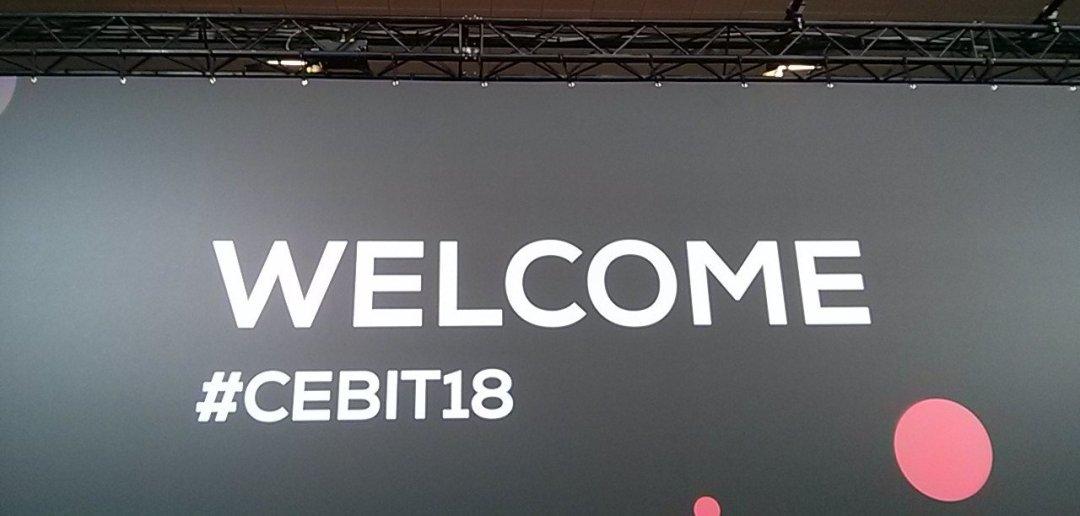 CEBIT 2018 Welcome Night - CEBIT 2018