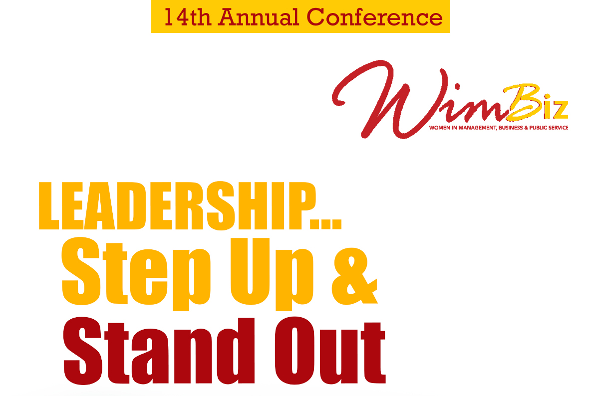 WimBiz 14th Annual Conference
