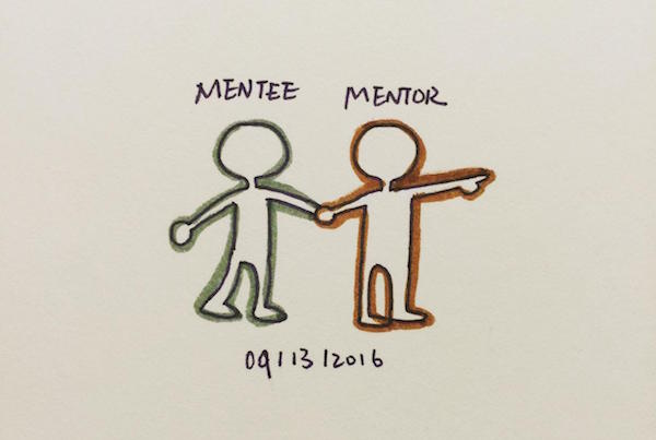 Mentor Mentee