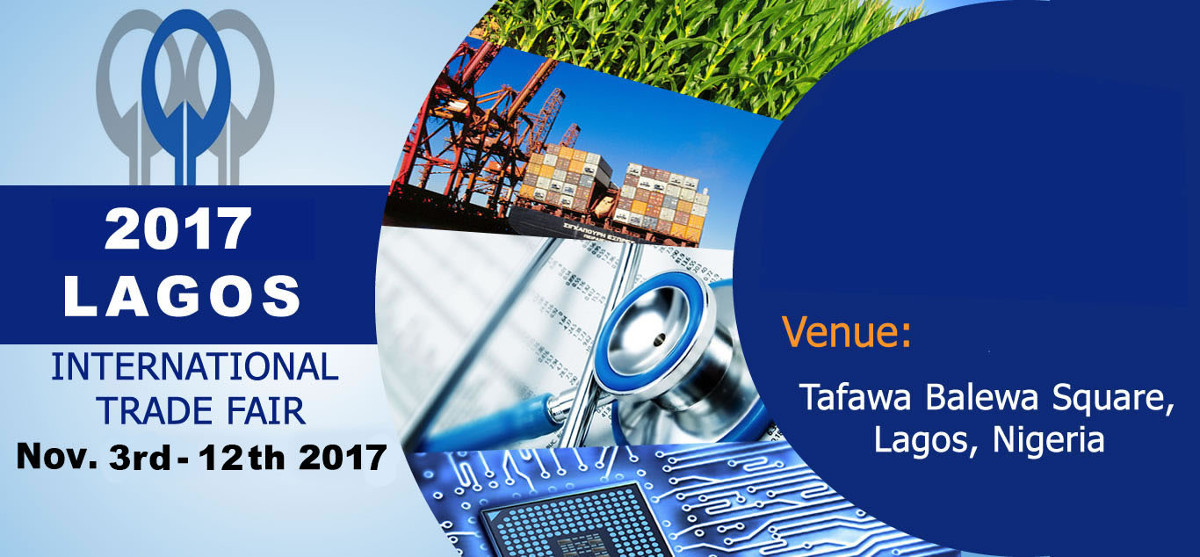 Lagos International Trade Fair