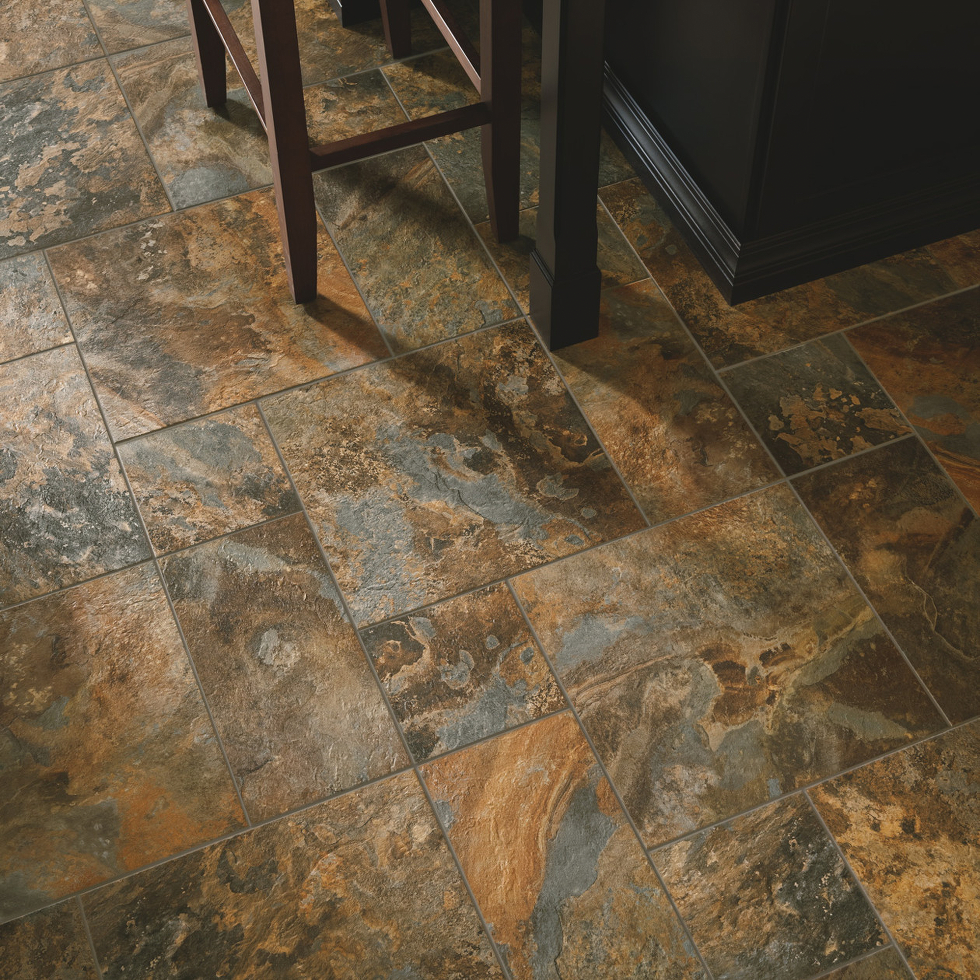 armstrong vinyl tile t m carpet and