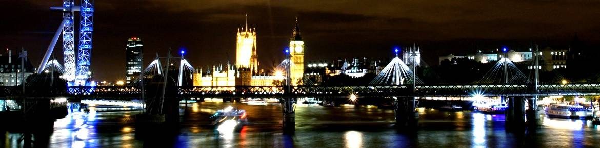 business travel agents london