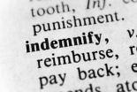 indemnify