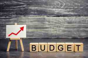 budget increase