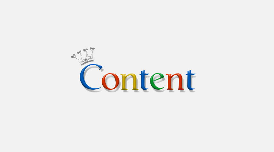 The Simple Truth of Content Marketing