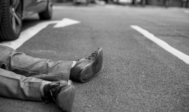 Greenville Car Accident Lawer Thomas Creech can help if you're injured on the road.