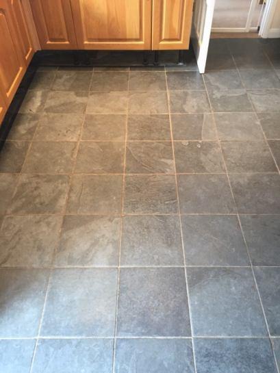 Slate Floor NewMaarket