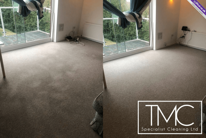 Cambridge Carpet Cleaning LCC