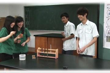 2013 差異化教學 – 奈米碳尋蹤記