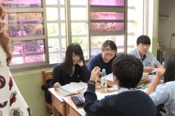 2014 臺大Super教案獎 – 教師組壹等獎