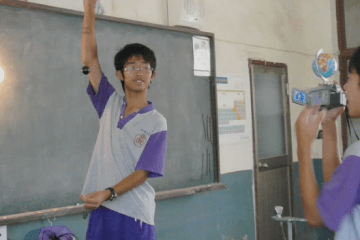 2014 臺大Super教案獎 – 教師組參等獎