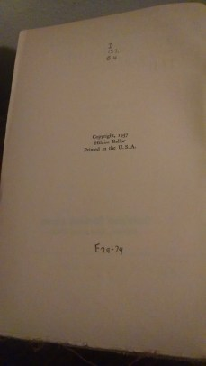 hilaire belloc essays