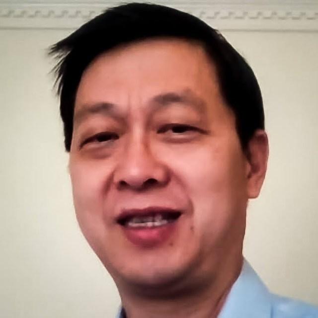 Simon Lee, DL5