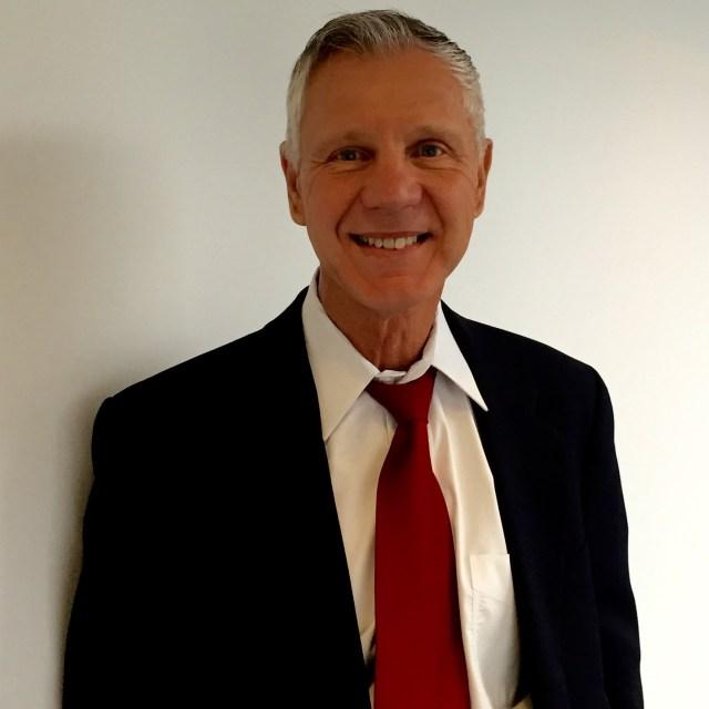 Henry Domnarski, EC1