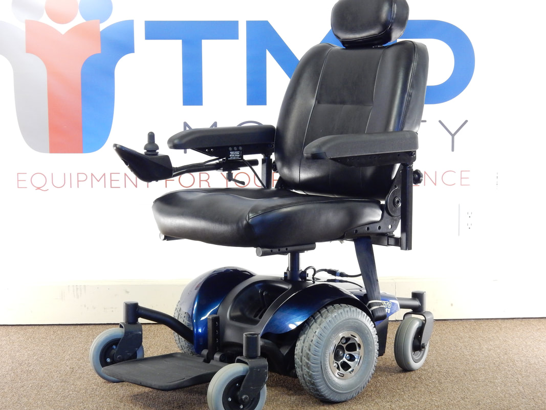 Pronto Power Chair Pronto M41 700 Tmd Mobility