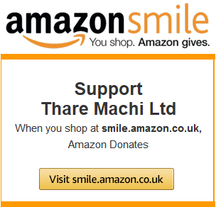 Shop with Amazon Smile