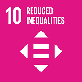 Goal 10: Reduced Inequalities