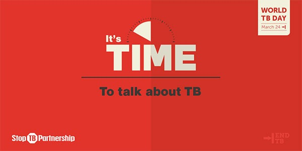 Tuberculosis: It's Time