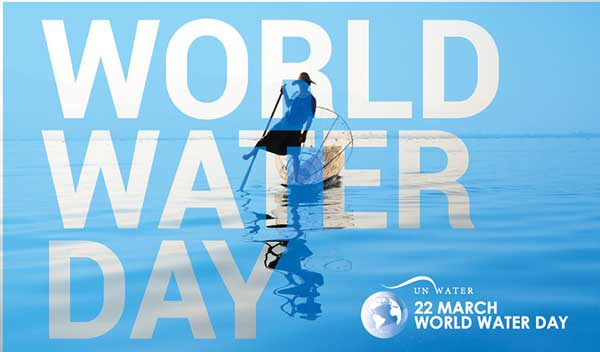 Turning  the Tide on Waterborne Diseases: World Water Day 2019