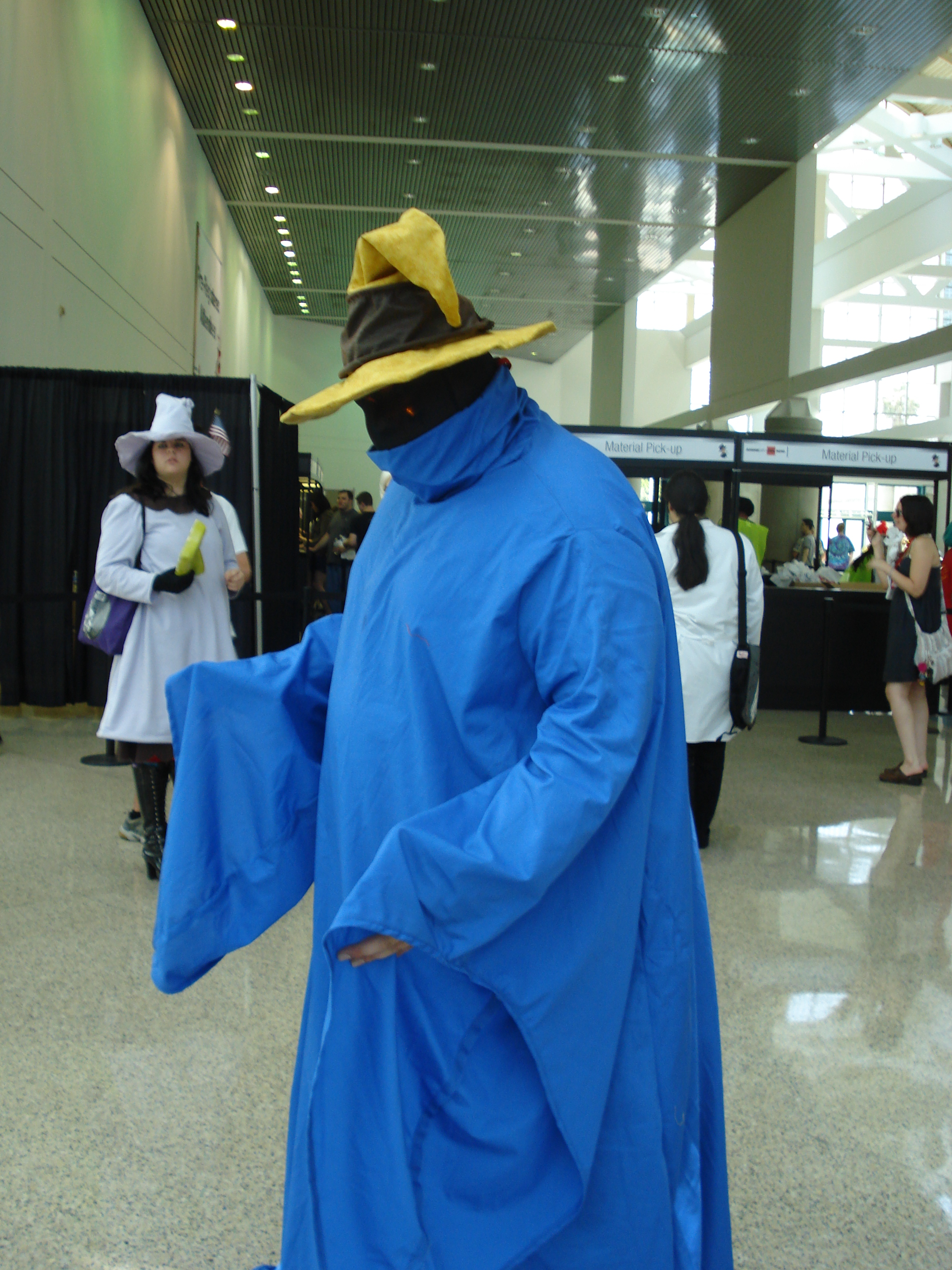 TME Covers Anime Expo Just Another Weblog