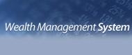 Wealth Management System Logo