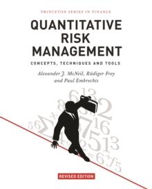 Quantitative Risk Management : Concepts, Techniques and