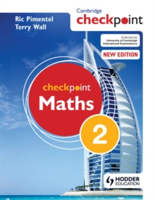Cambridge Checkpoint Maths Student's Book 2: Terry Wall