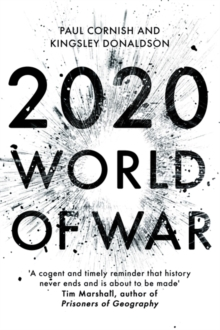 2020 : World of War: PAUL CORNISH: 9781473640320