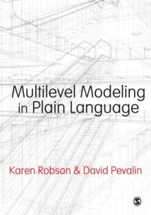 Multilevel Modeling in Plain Language: Karen Robson