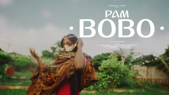 Afrobeat Singer Pam Channels Wakanda-Looks In The Visuals For 'Bobo