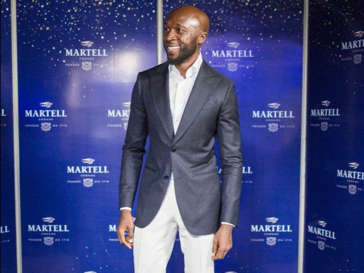 Martell Hosts 'Nuits De Martell' To Celebrate Brommon