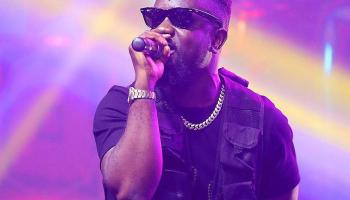 Sarkodie On Why He Didn't Grace The Cardi B Stage In Ghana
