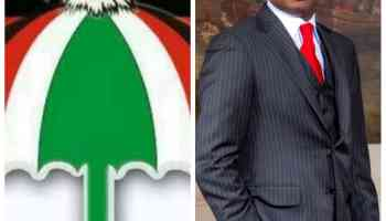 I'm Not Leaning Towards NDC Because Of Political Appointment - Oscar Yao Doe
