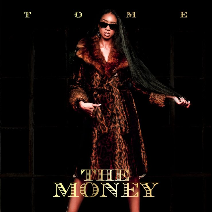 "Tome Releases New Single ""The Money"""