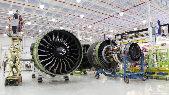 Компанія GE Aviation