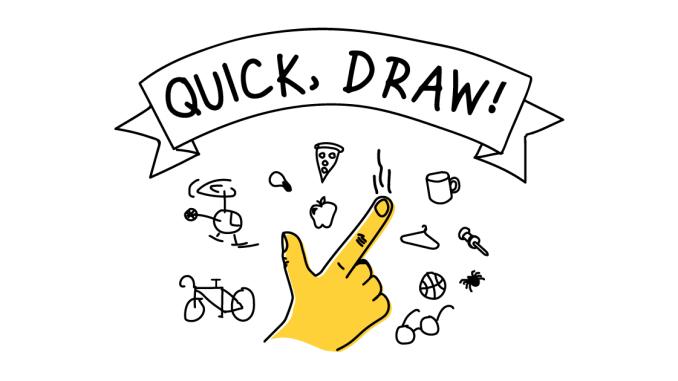 Quick, Draw!